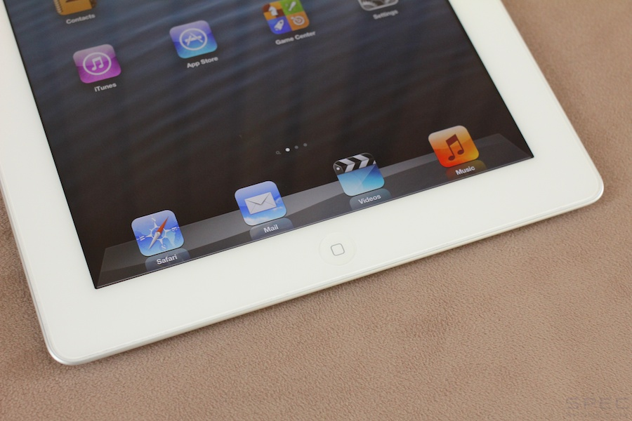 iPad with Retina Display iPad 4 Review 0061