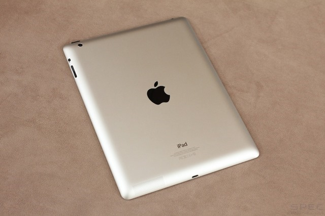 iPad with Retina Display (iPad 4) Review 011