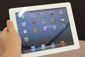 iPad with Retina Display (iPad 4) Review 023