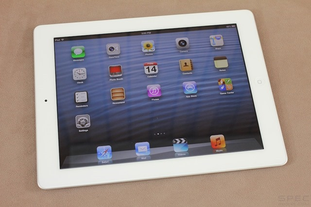 iPad with Retina Display (iPad 4) Review 024