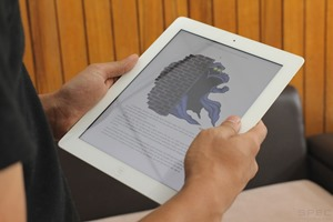 iPad with Retina Display (iPad 4) Review 030