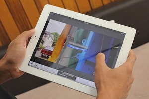 iPad with Retina Display (iPad 4) Review 033