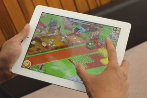 iPad with Retina Display (iPad 4) Review 035