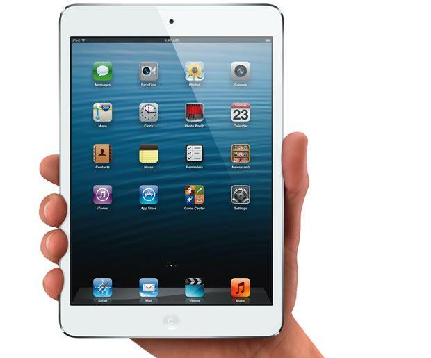 ลือ.. Apple เริ่มคุยกับผู้ผลิตชิ้นส่วนสำหรับใช้ใน iPad mini 2 แล้ว