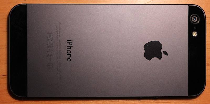 นิตยสาร Time ยกให้ iPhone 5 เป็นสุดยอดแก็ดเจ็ตแห่งปี 2012