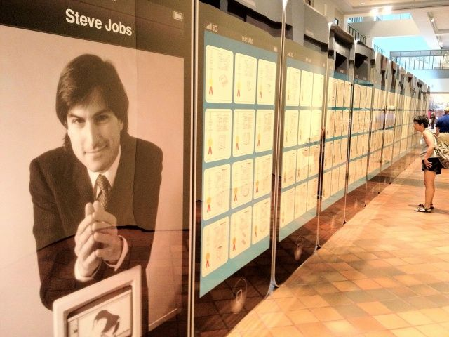 สำนักงานสิทธิบัตรสหรัฐฯ สั่งให้สิทธิบัตรทัชสกรีนของ Jobs เป็นโมฆะชั่วคราว เตรียมตั้งตรวจสอบอีกครั้ง