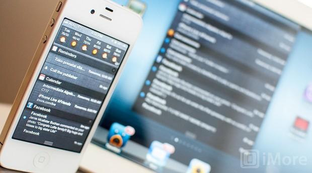 Samsung เดินหน้าฟ้อง Apple เรื่องลอกเลียนแบบ Notification Center กับศาลในเกาหลีแล้ว