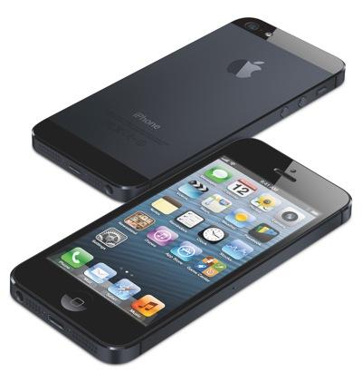 สุดยอดสมาร์ทโฟน/แท็บเล็ตที่ได้รับความนิยมอย่างสูงและน่าสนใจในปี 2012