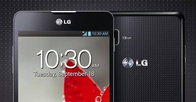 LG เตรียมปรับสเปค LG Optimus G เป็นรุ่นสอง ให้ใช้จอ 1080p เเทนของเดิม