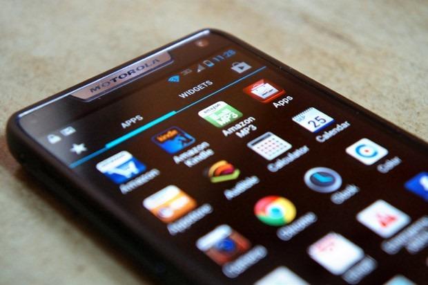 Motorola กำลังร่วมมือกับ Google ในการพัฒนาโปรเจ็ค X คาดว่าเป็นทั้งมือถือเเละเเท็บเล็ต