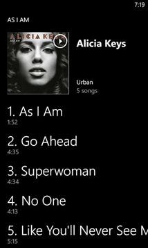 music 7