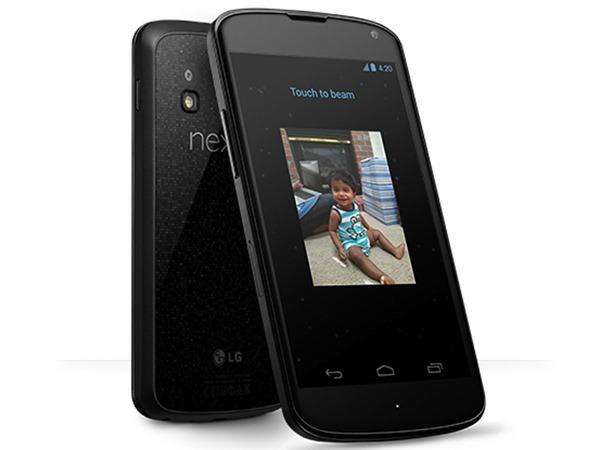 Nexus 4 เครื่องศูนย์ไทยอาจไม่มีรุ่น 8 GB ราคาเริ่มต้นที่ 17900 บาท