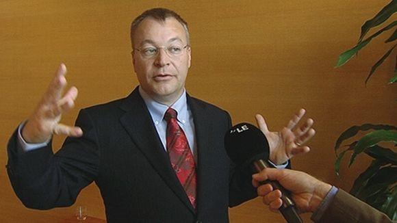 nokia stephen elop toimitusjohtaja