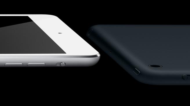 ลือ iPad 5 จะเปิดตัวมีนาคมนี้ มาพร้อมขนาดที่บางลงและดีไซน์ใกล้เคียง iPad mini