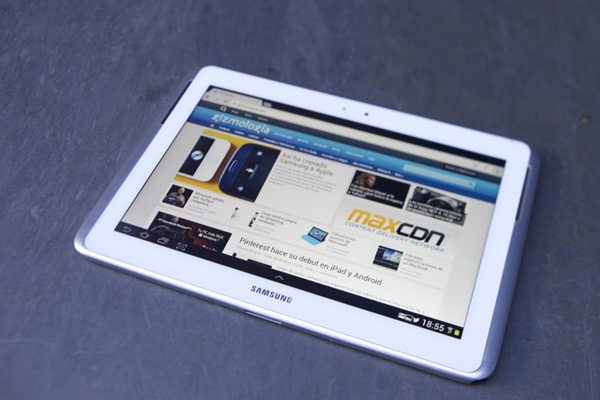 Samsung เตรียมออก Galaxy Note 8.0 ตัวกึ่งกลางสำหรับ Note II เเละ Note 10.1 ราคาอาจถูกเพื่อชนกับ iPad mini