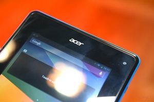 Acer ICONIA Tab B1 SP 003