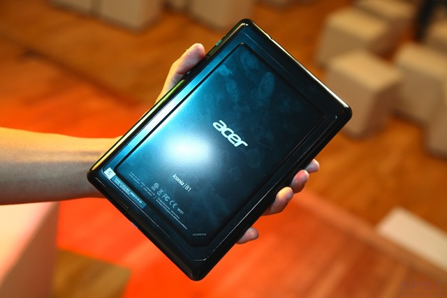 Acer ICONIA Tab B1 SP 004