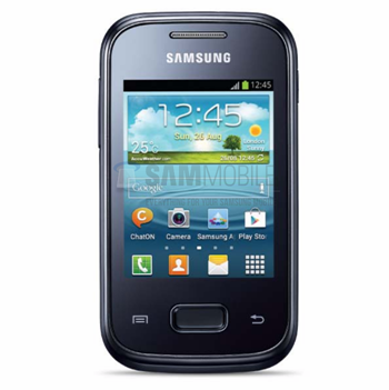 Samsung เตรียมออก Galaxy Pocket Plus มากับ Android 4.0 และเพิ่มความเร็วขึ้นไปเล็กน้อย
