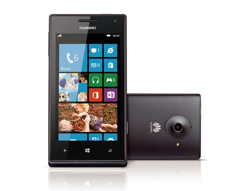 Huawei Ascend W1 render 3 windows phone blog