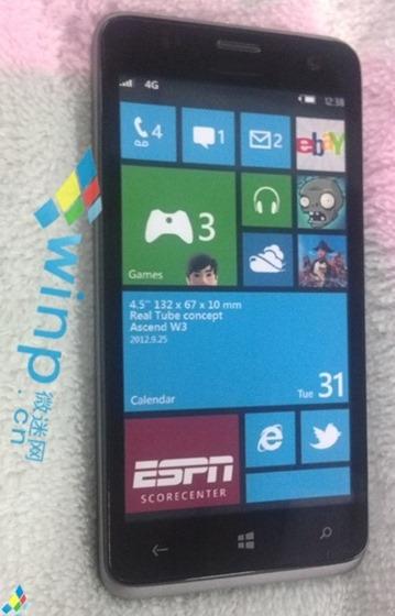 Huawei-W2-Windows-Phone-8