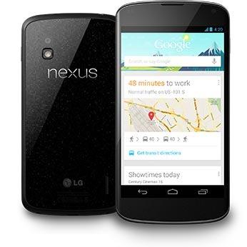 Nexus 4 เตรียมขายในไทย 25 มกราคมนี้ ราคา 17900 บาท ตลาดเครื่องหิ้วเตรียมปรับราคาลง