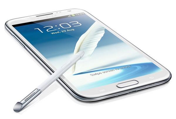 ลือ Samsung Galaxy Note III จะใช้ชิป 8 คอร์ พร้อมจอ 6.3 นิ้ว