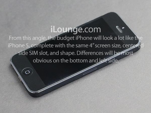 รวมภาพหลุด iPad 5 ที่หน้าตาคล้าย iPad mini และ iPhone รุ่นราคาประหยัด