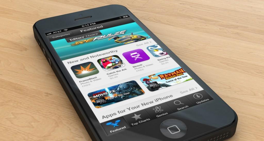 ลือ iPhone 5S จะเริ่มผลิตจริงเดือนมีนาคม พร้อมเปิดตัวช่วงกลางปีนี้
