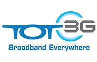 """รมว.ไอซีทีประเดิม..24 กพ.นี้ เข็น """"ทีโอทีปลดบ่วงให้บริการ 3G ทั่วไทย"""""""
