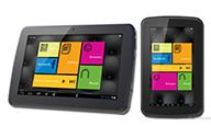 [CES 2013] เกินคาด Polaroid ออกแท็บเล็ต 2 รุ่นทั้งแบบ 7 นิ้วและ 10 นิ้ว ราคาถูกมาก