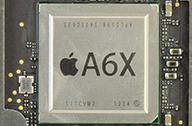 ลือ TSMC จะเริ่มผลิตชิป A6X รุ่นทดสอบตั้งแต่ไตรมาสนี้เป็นต้นไป เป็นไปได้อาจเข้าแทนที่ Samsung ในอนาคต