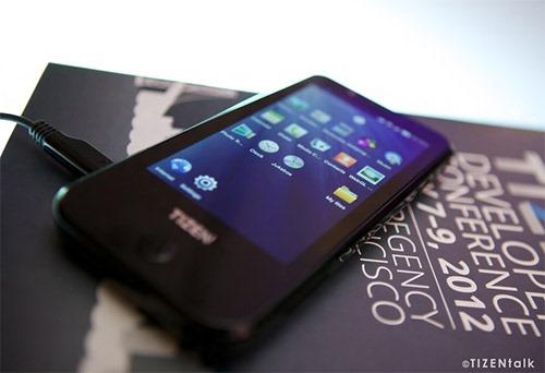 ลือ Samsung เตรียมลดการพึ่งพา Android ปีนี้จะออกสมาร์ทโฟนที่ใช้ Tizen หลายรุ่น