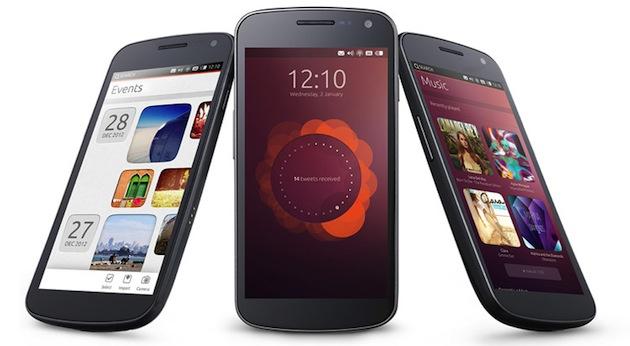 คนใช้ Galaxy Nexus เฮ Canonical เตรียมปล่อย Ubuntu Phone OS ให้ทดลองใช้เดือนกุมภาพันธ์นี้
