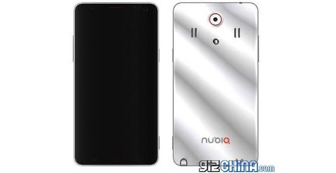 ZTE เตรียมออก Nubia Z7 สมาร์ทโฟน Android หน้าจอ 6.3 นิ้ว ซีพียู 8 คอร์ ความละเอียด 1440p