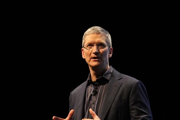 Tim Cook ยืนยัน Apple กำลังเดินหน้าสร้างผลิตภัณฑ์ไลน์ใหม่จริง พร้อมเตรียมย้ายสำนักงานไปยานแม่ในปี 2016