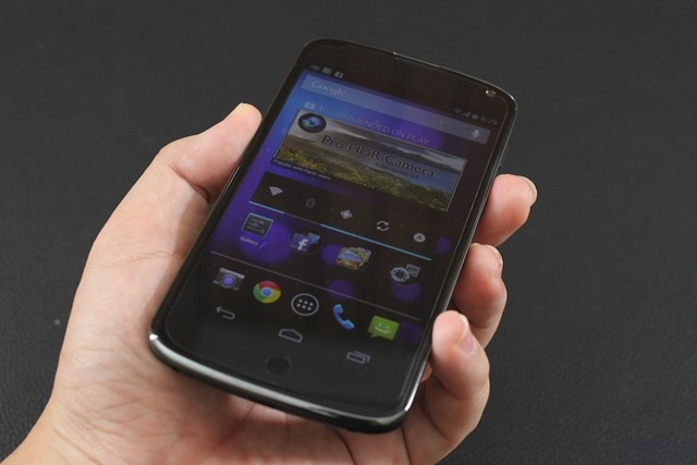 Google Nexus 4 Review 009