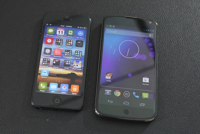 Google Nexus 4 Review 018