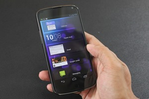 Google Nexus 4 Review 031