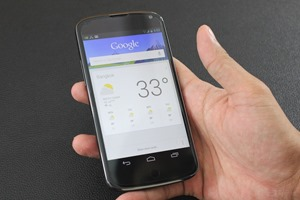 Google Nexus 4 Review 035