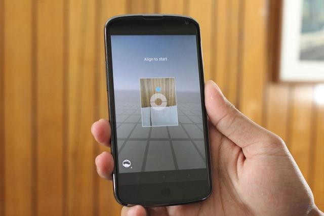 Google Nexus 4 Review 056
