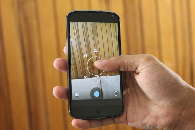 Google Nexus 4 Review 064