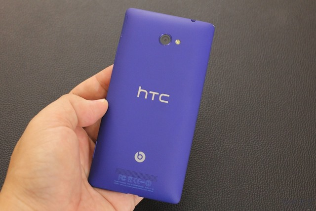 HTC 8X Review 005