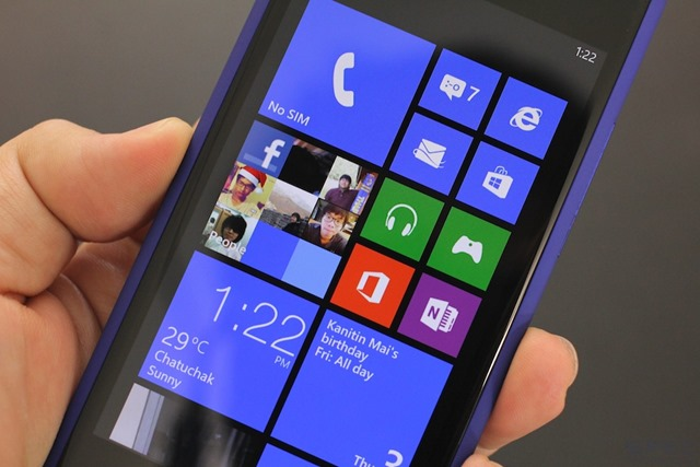 HTC 8X Review 019