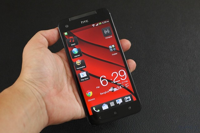 HTC Butterfly Review 004
