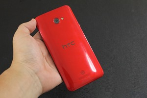 HTC Butterfly Review 009