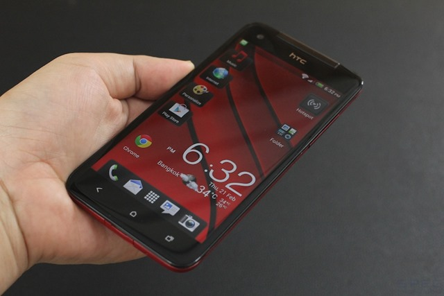 HTC Butterfly Review 012