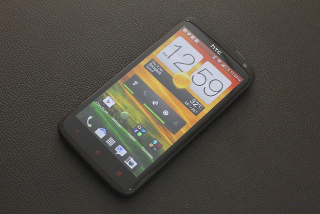HTC One X  Review 004
