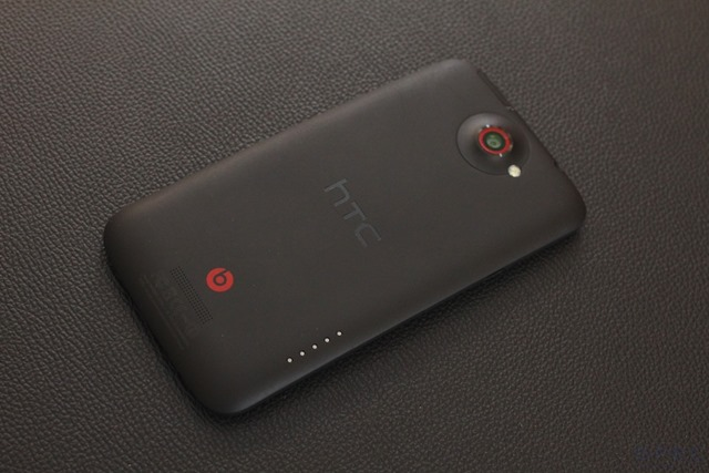 HTC One X  Review 005