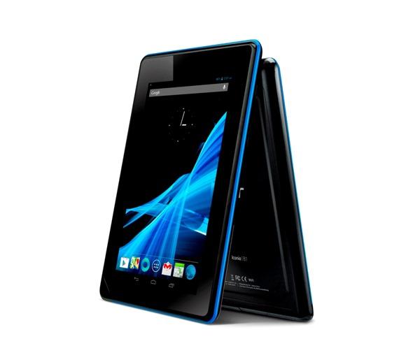 Acer ICONIA | B1 คุ้มขั้นเทพ 3,990 บาท แท็บเล็ตเพื่อการเรียนรู้พร้อม Acer Smart แหล่งรวมแอพพลิเคชั่นเพื่อการศึกษา