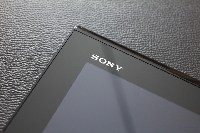 Sony Xperia Tablet S Review 002